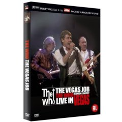 Who: The Vegas Job
